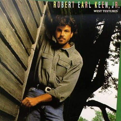 Robert Earl Keen The Road Goes On Forever profile picture