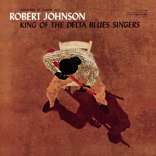Robert Johnson Cross Road Blues (Crossroads) profile picture