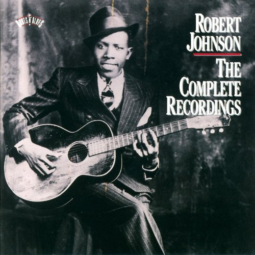 Robert Johnson Hell Hound On My Trail profile picture