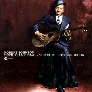 Robert Johnson Love In Vain Blues profile picture