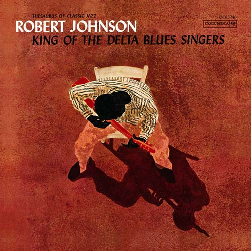 Robert Johnson Me And The Devil Blues profile picture