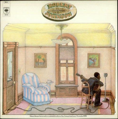 Robert Johnson Phonograph Blues profile picture