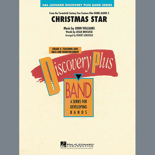 Robert Longfield Christmas Star (from Home Alone 2: Lost in New York) - Eb Alto Saxophone 2 pictures