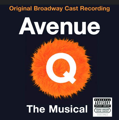 Avenue Q There's A Fine, Fine Line profile picture