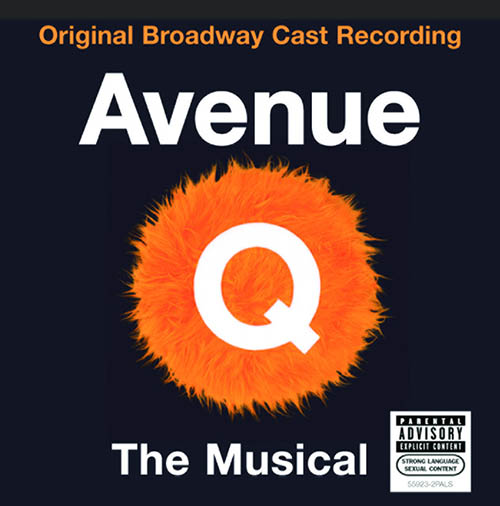 Avenue Q What Do You Do With A B.A. In English profile picture