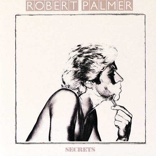 Robert Palmer Bad Case Of Loving You profile picture