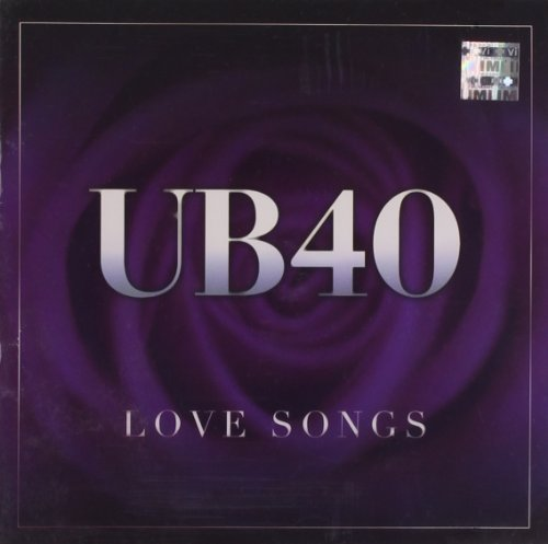Robert Palmer & UB40 I'll Be Your Baby Tonight pictures
