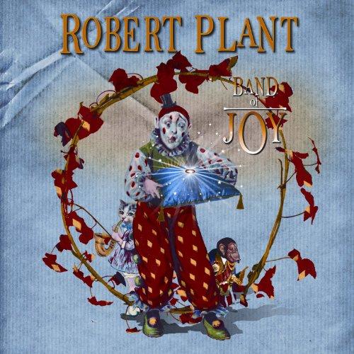 Robert Plant Angel Dance profile picture