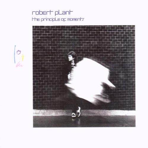 Robert Plant Big Log profile picture