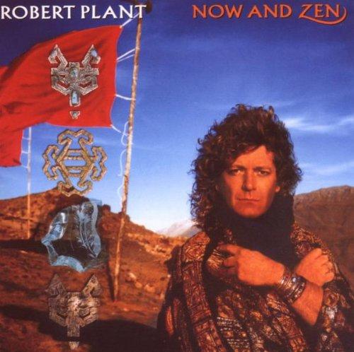 Robert Plant Heaven Knows profile picture