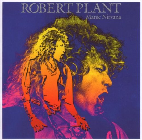 Robert Plant Hurting Kind (I've Got My Eyes On You) profile picture