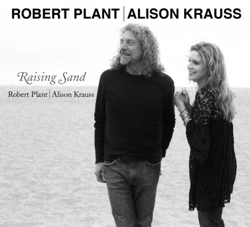 Robert Plant and Alison Krauss Rich Woman profile picture