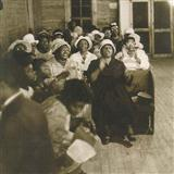 Download or print Down By The Riverside (arr. Robert Rice) Sheet Music Notes by Traditional Spiritual for Choral SATBBB