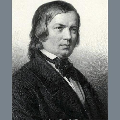 Robert Schumann Ich Grolle Nicht profile picture