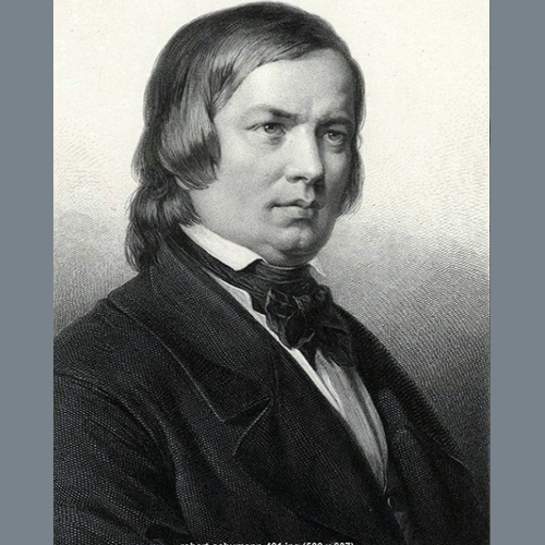 Robert Schumann Lonely Flowers profile picture