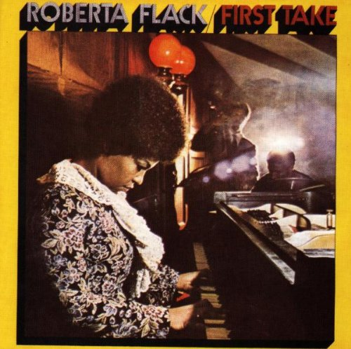 Roberta Flack The First Time Ever I Saw Your Face profile picture