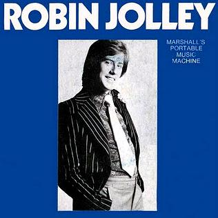 Robin Jolley Marshall's Portable Music Machine profile picture