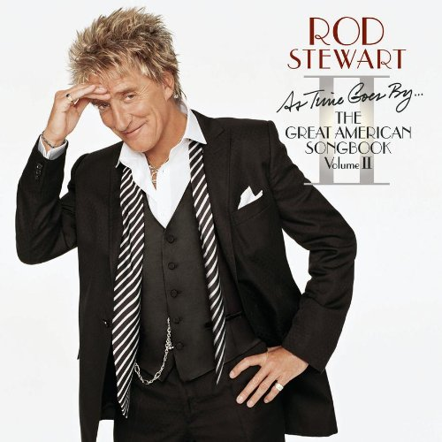 Rod Stewart I'm In The Mood For Love profile picture