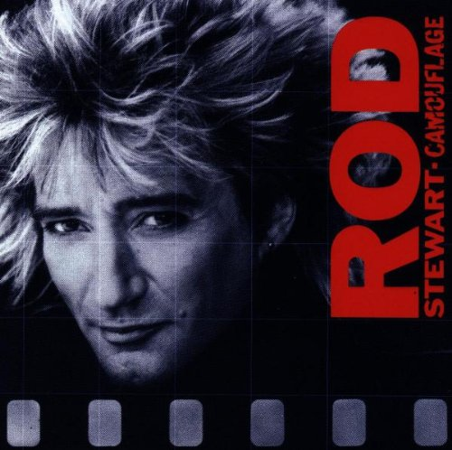 Rod Stewart Some Guys Have All The Luck (Some Girls Have All The Luck) profile picture