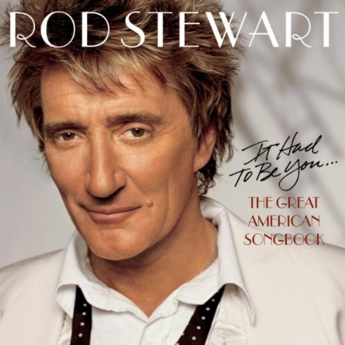 Rod Stewart The Very Thought Of You profile picture
