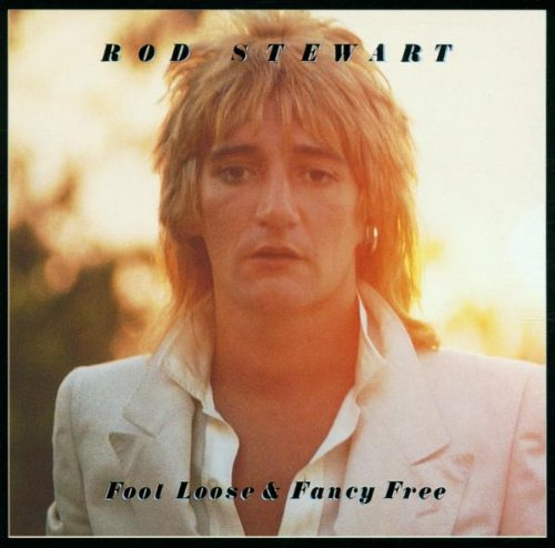 Rod Stewart You're In My Heart profile picture