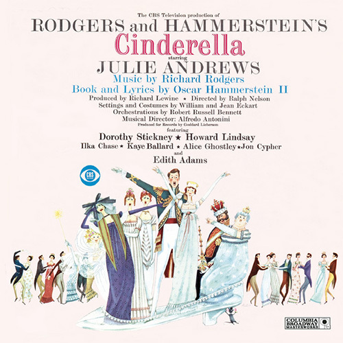 Rodgers & Hammerstein Do I Love You Because You're Beautiful? pictures