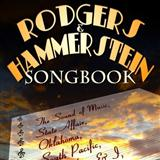 Download or print My Favorite Things (from The Sound Of Music) Sheet Music Notes by Rodgers & Hammerstein for Piano, Vocal & Guitar (Right-Hand Melody)