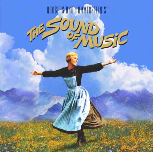 Rodgers & Hammerstein My Favorite Things (from The Sound Of Music) profile picture