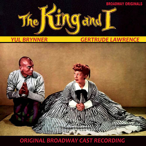 Rodgers & Hammerstein My Lord And Master profile picture