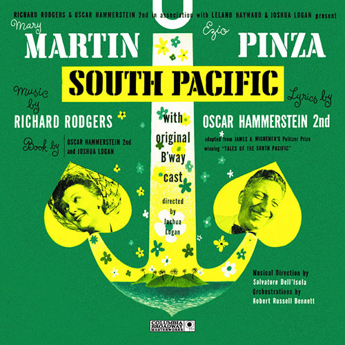 Rodgers & Hammerstein Some Enchanted Evening (from South Pacific) profile picture