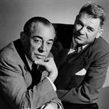 Download or print Something Wonderful Sheet Music Notes by Rodgers & Hammerstein for Piano