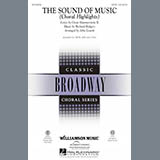 Download John Leavitt The Sound Of Music (Choral Highlights) Sheet Music arranged for SAB - printable PDF music score including 23 page(s)