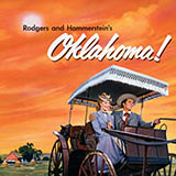 Download or print The Surrey With The Fringe On Top (from Oklahoma) Sheet Music Notes by Rodgers & Hammerstein for Xylophone Solo