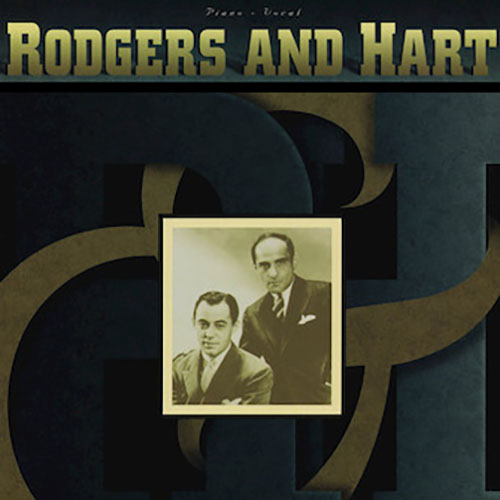 Rodgers & Hart Spring Is Here pictures