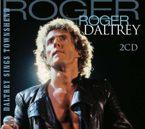 Roger Daltrey Giving It All Away profile picture