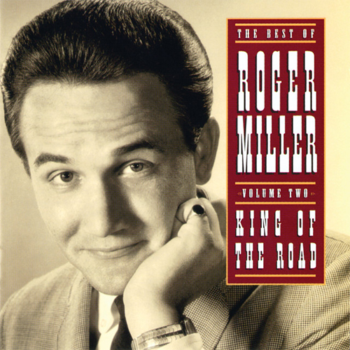 Roger Miller England Swings profile picture