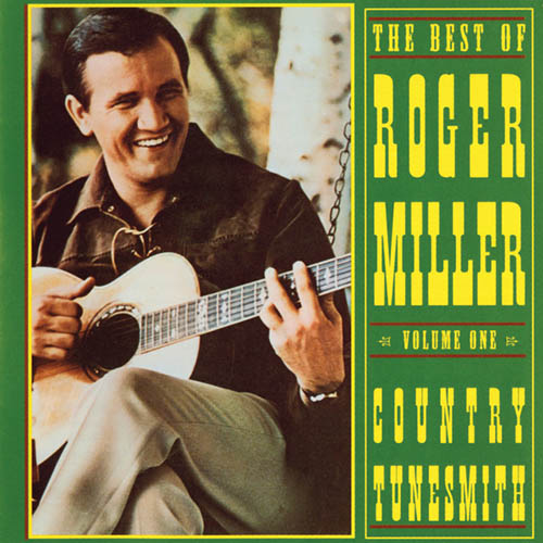 Roger Miller Old Toy Trains profile picture