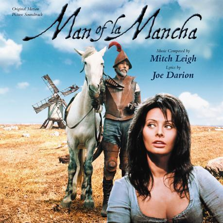 Mitch Leigh The Impossible Dream (from Man Of La Mancha) pictures