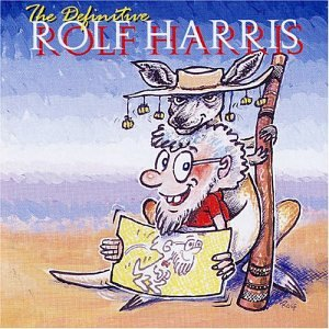 Rolf Harris Jake The Peg profile picture