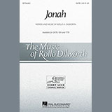 Download Rollo Dilworth Jonah Sheet Music arranged for Choral TTB - printable PDF music score including 9 page(s)