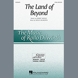 Download Rollo Dilworth The Land Of Beyond Sheet Music arranged for 3-Part Treble - printable PDF music score including 4 page(s)