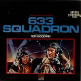 Download or print 633 Squadron Sheet Music Notes by Ron Goodwin for Piano