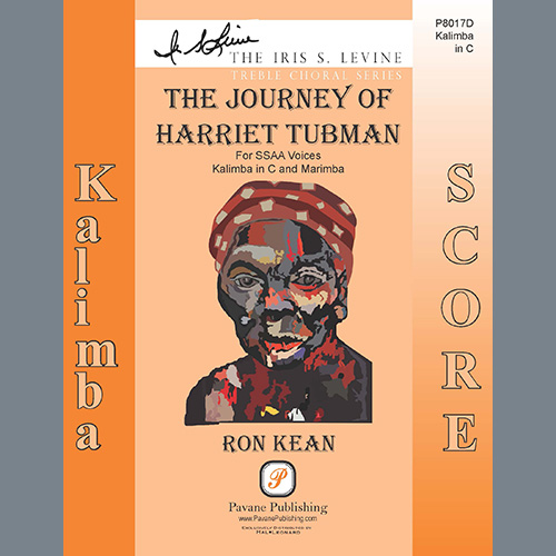 Ron Kean The Journey of Harriet Tubman (for SSAA) - Marimba profile picture