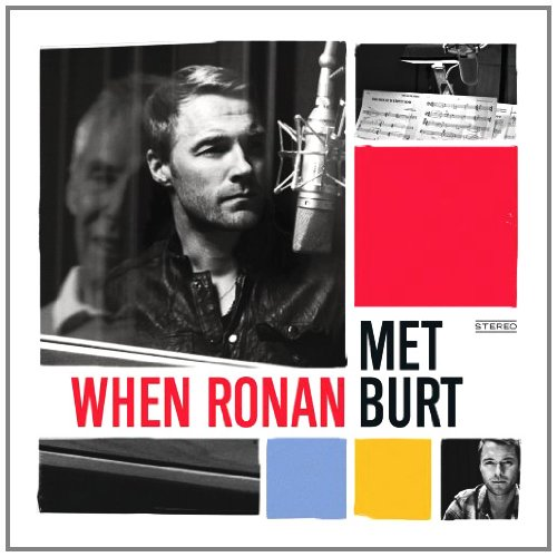 Ronan Keating Brighter Days pictures
