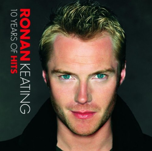 Ronan Keating The Way You Make Me Feel pictures