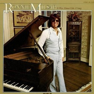 Ronnie Milsap It Was Almost Like A Song pictures