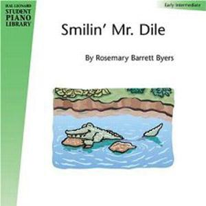 Rosemary Barrett Byers Smilin' Mr. Dile profile picture