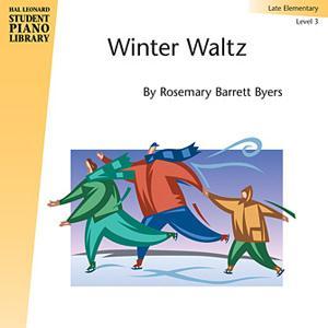 Rosemary Barrett Byers Winter Waltz profile picture