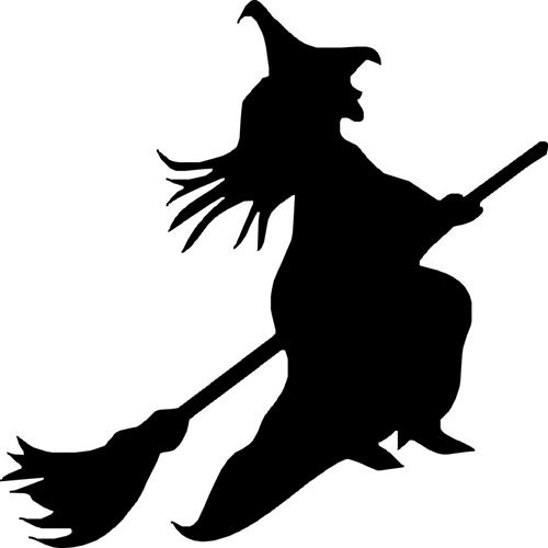 Rosemary Barrett Byers Witch On The Wind profile picture