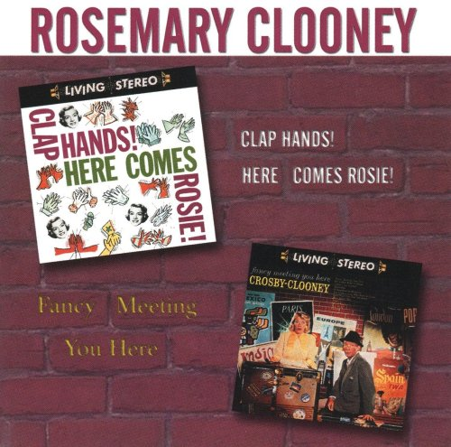Rosemary Clooney Hindustan profile picture